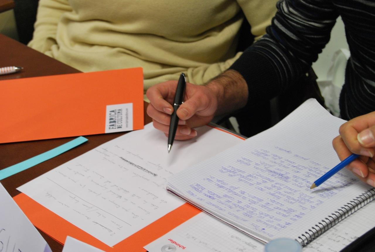 Continuamos con el estilo y el tono narrativos en nuestro próximo taller de escritura creativa