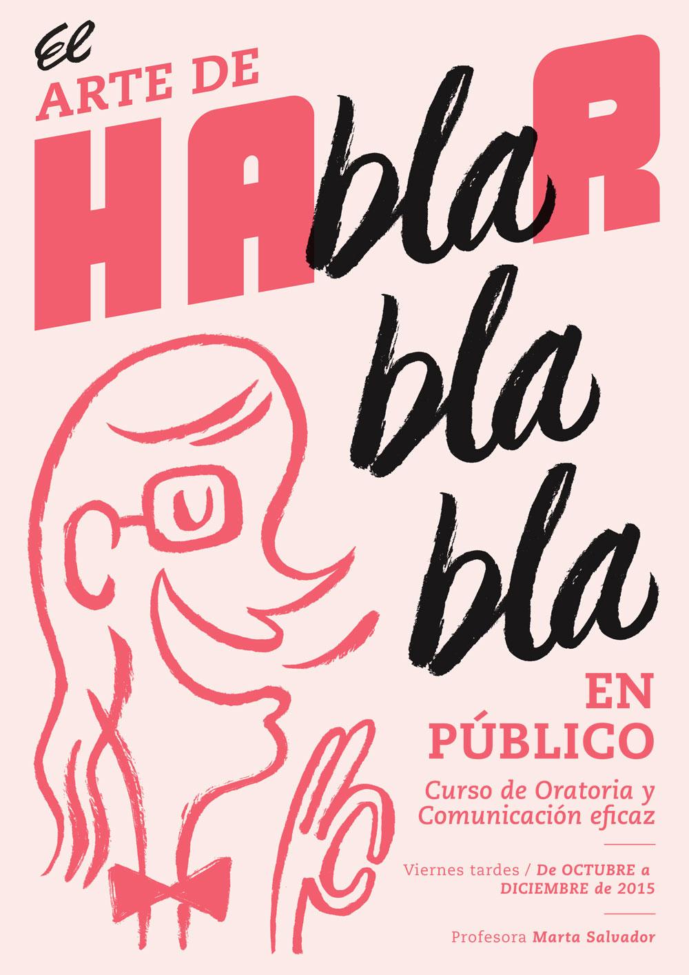 «El arte de hablar en público». Curso de Oratoria y Comunicación eficaz
