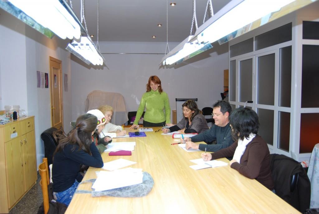 El SARC subvenciona cinco de nuestros talleres